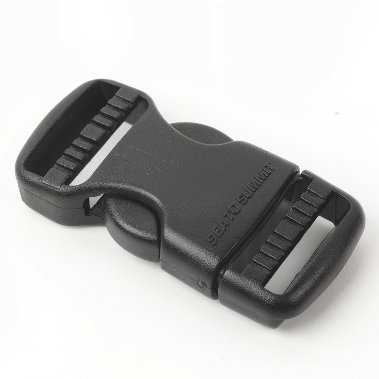 Sea to Summit 15 mm Side Release Buckle Black