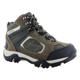 Hi-Tec Kids' Altitude I WP Jnr Mid Hiking Boots