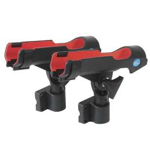 Jarvis Marine Adjustable Rod Holders Twin Pack