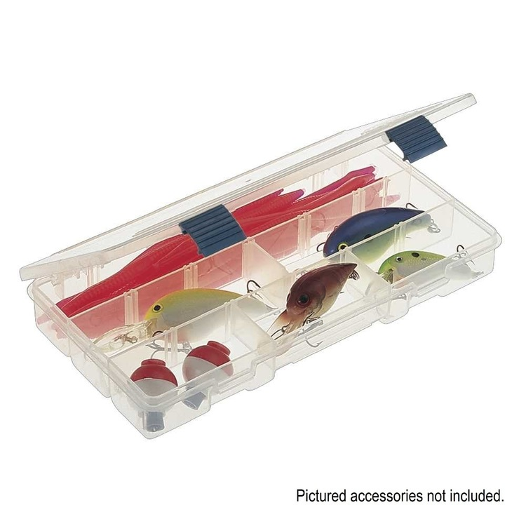 Plano 23500 Prolatch Stowaway Tackle Box