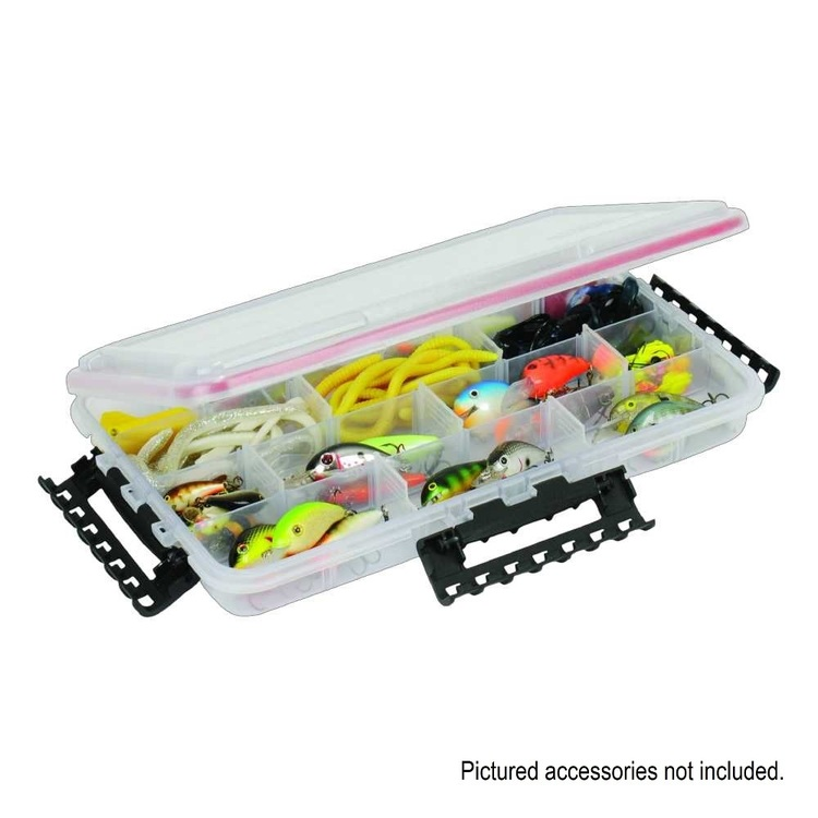 Plano 3740 Dri-Loc Waterproof Stowaway Tackle Box