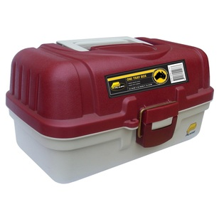 Plano 6101 1 Tray Tackle Box