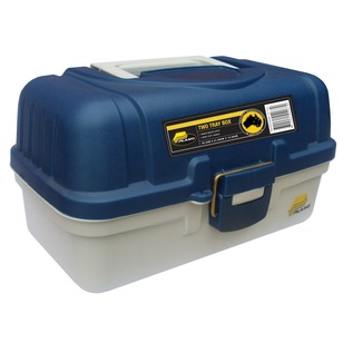 Plano 6102 2 Tray Tackle Box