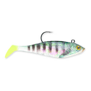 Storm Wild Eye Swim Shad Lure