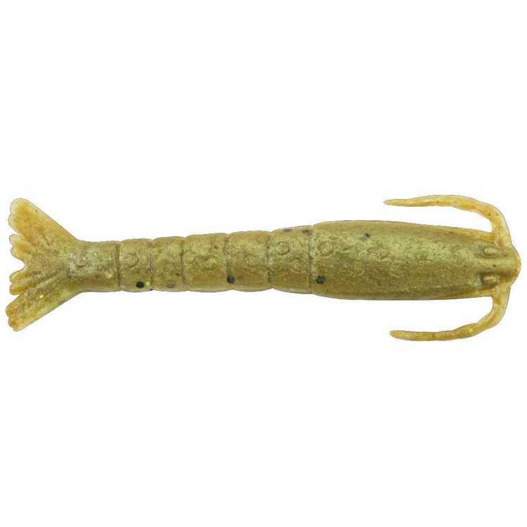 Berkley Gulp! Shrimp 3 Inch Lure