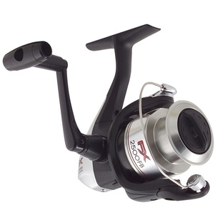 Shimano FX 2500FBL With Line Spinning Reel