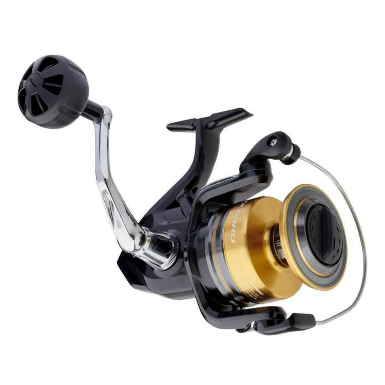 Shimano Socorro SW 10000 Spinning Reel