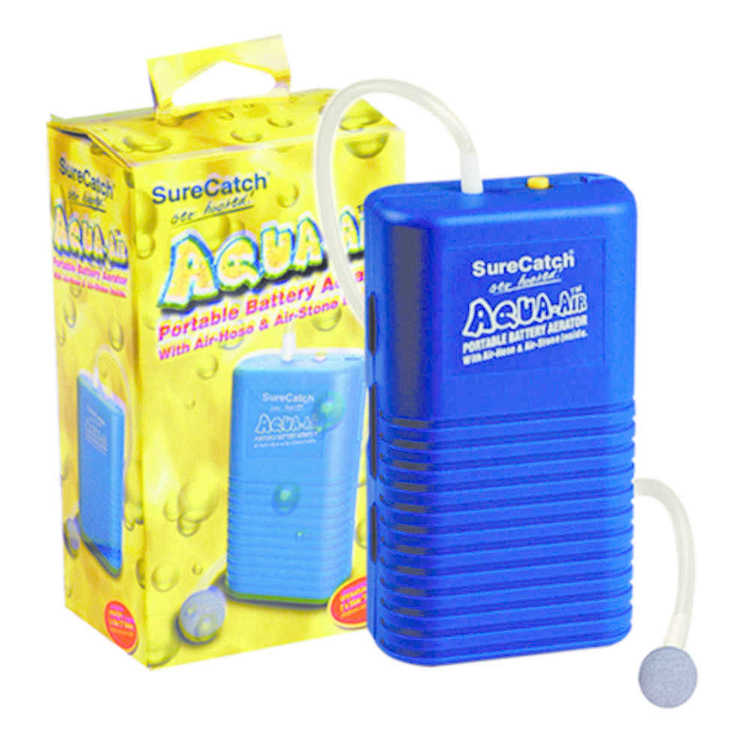 SureCatch Air Pump AA328