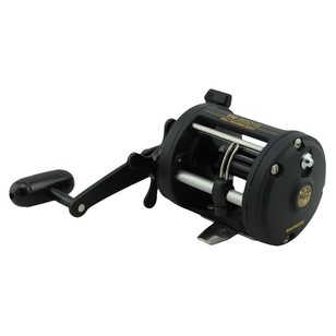 Shimano Triton 200G Long Handle Overhead Reel