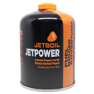 Jetboil Jetpower Fuel 450 g