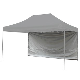 Spinifex 4.5 Metre Solid Gazebo Wall Kit