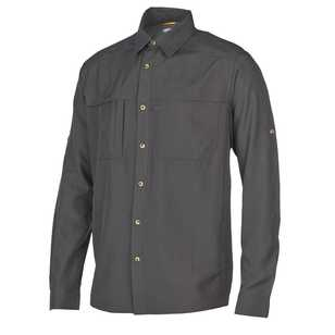 Cederberg Men's No Fly Zone Ran Long Sleeved Shirt