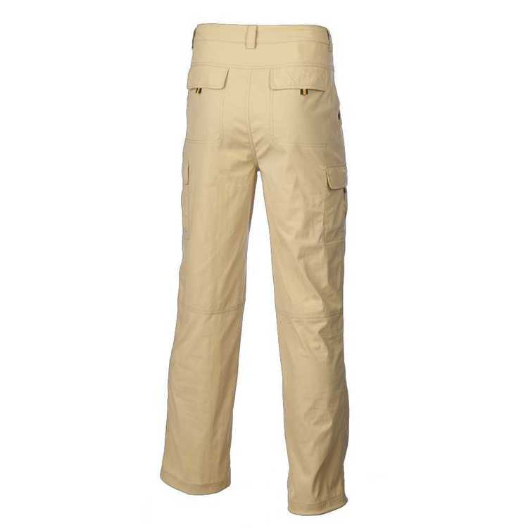 Cederberg Men's No Fly Zone Cargo Pants