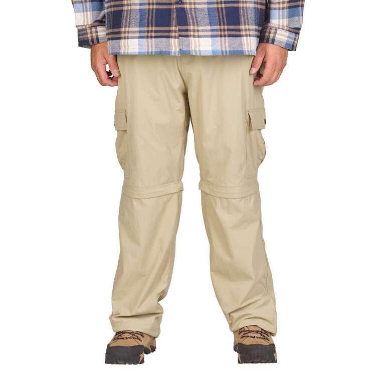 Cape Men's Bristol Convertible Pants Plus Size