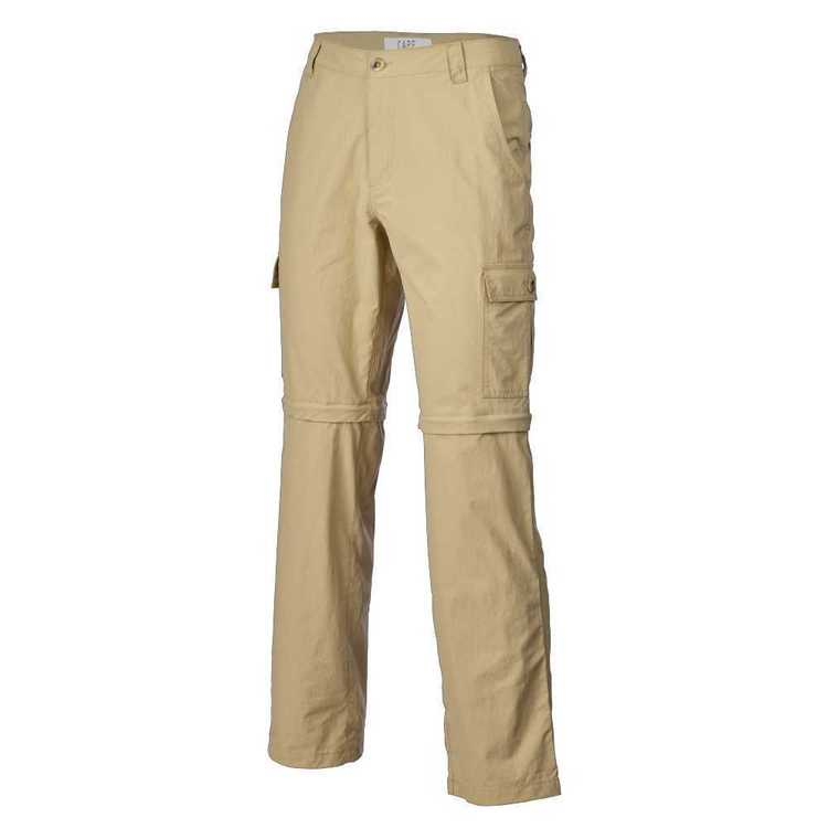 Cape Men's Bristol Convertible Pants
