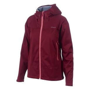 Cederberg Women's Jadine Stretch Rain Jacket