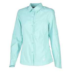 Cederberg Women's Elani Tech Long Sleeve Shirt