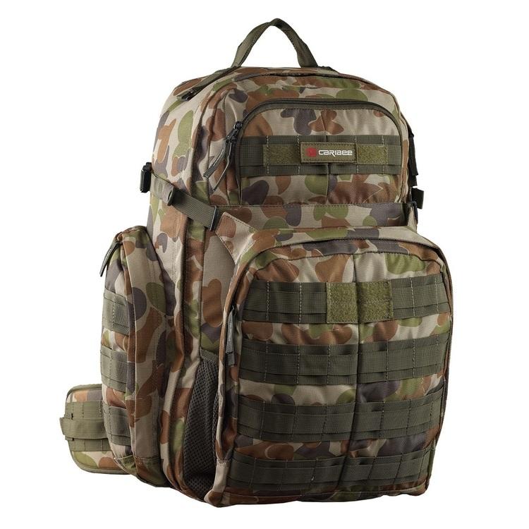 Caribee Op's 50L Pack