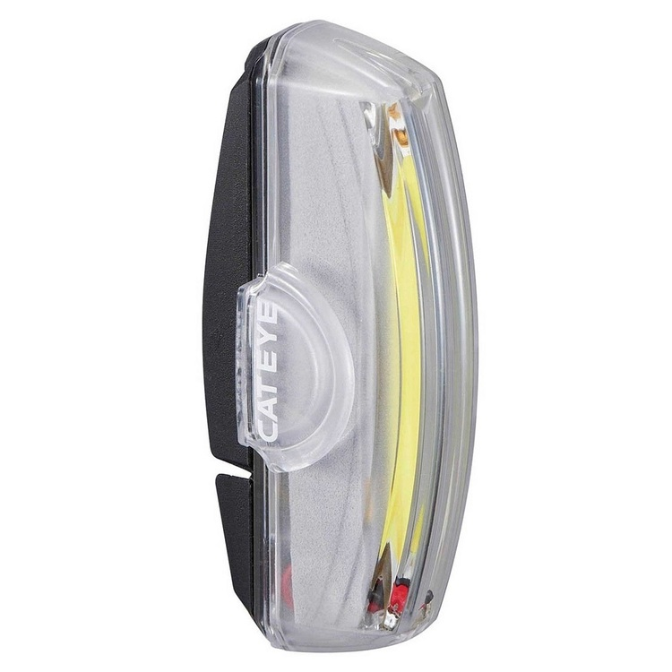 Cateye LD700 USB Rapid X Front Light