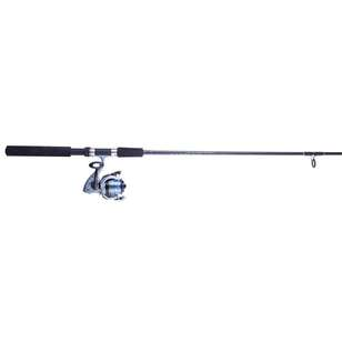 Jarvis Walker Water Rat V 8' Spinning Combo