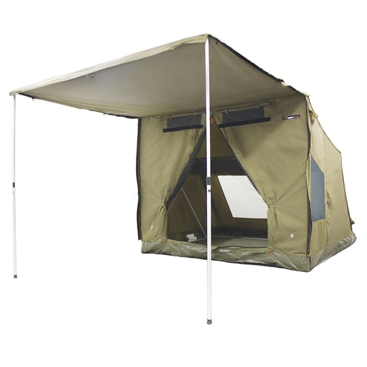 Oztent RV-4 4 Person Tent