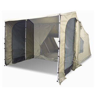 Oztent Peaked Side Panels Set
