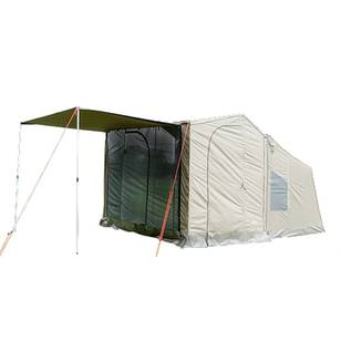 Oztent Deluxe Front Panel For RV-5 Tents