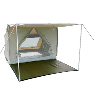Oztent Mesh Floor Saver For RV-4 Tents