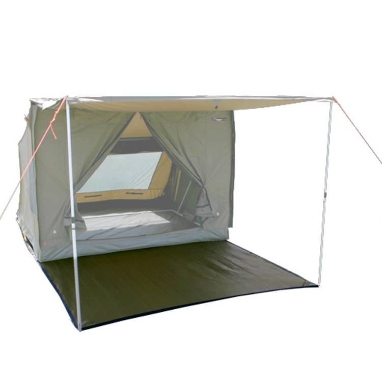 Oztent Mesh Floor Saver For RV-5 Tents