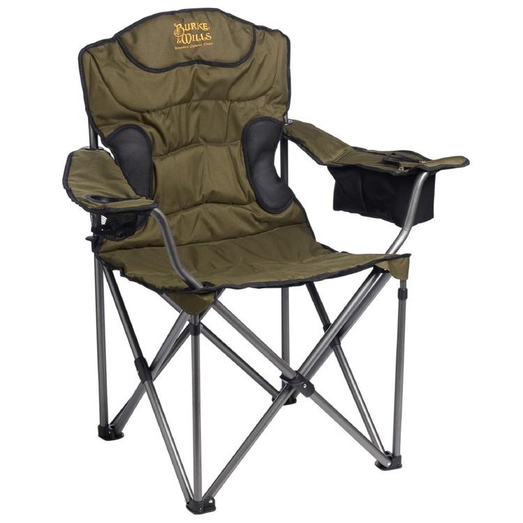 Burke & Wills Simpson Deluxe Chair