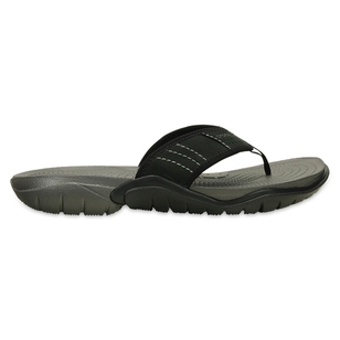 Crocs Men's Swiftwater Flip Thongs
