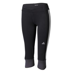 adidas Women's Tech Fit Capris