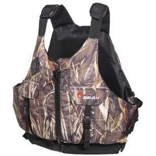Seak Adult's Fish Hunter L50S PFD
