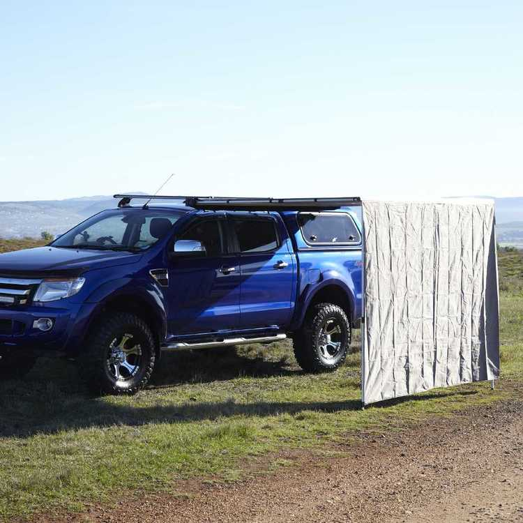 Dune 4WD 2.5 Metre Front Wall