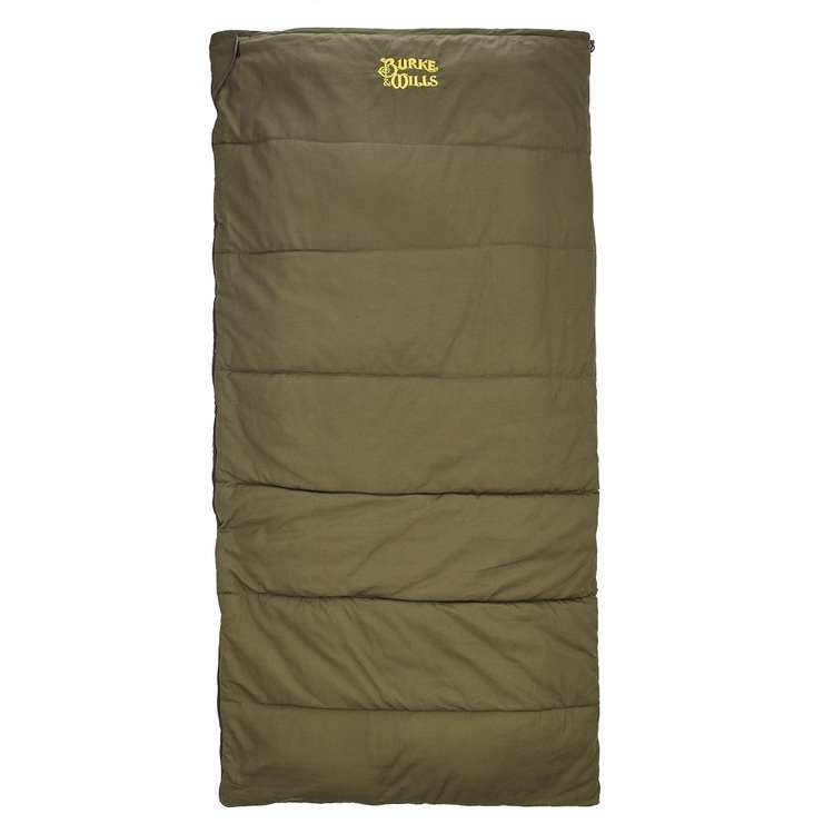 Burke & Wills Ranger Sleeping Bag