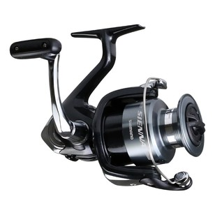 Shimano Sienna FE 4000 Clam Pack Spinning Reel