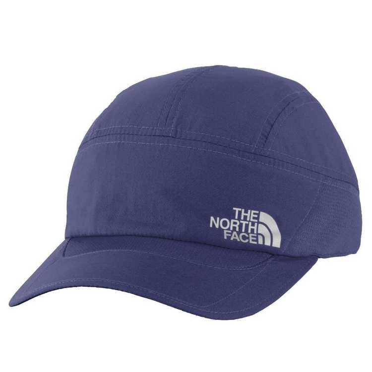 The North Face Adult's Better Than Naked Hat Patriot Blue Large - X Large