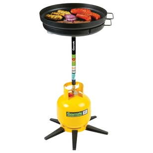 Gasmate Hot Ozi BBQ Series II
