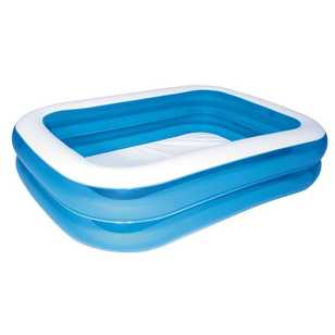 Bestway Inflatable Rectangular Family Pool