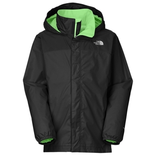 The North Face Boy's Resolve Reflect Jacket
