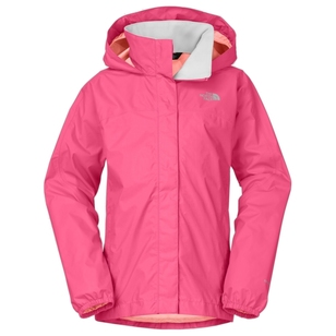 The North Face Girl's Resolve Reflect Jacket