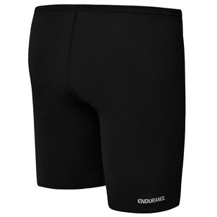 Speedo Boy's Basic Jammer Swim Shorts