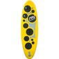 Aqua Marina Vibrant Inflatable Stand Up Paddle Board Yellow Yellow 8 ft 7 in