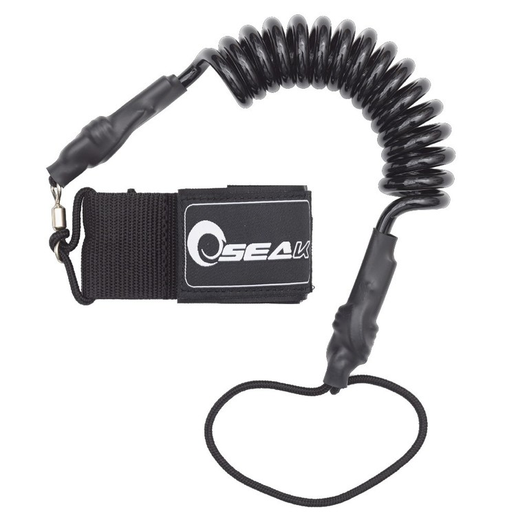 Seak Kayak Paddle Leash