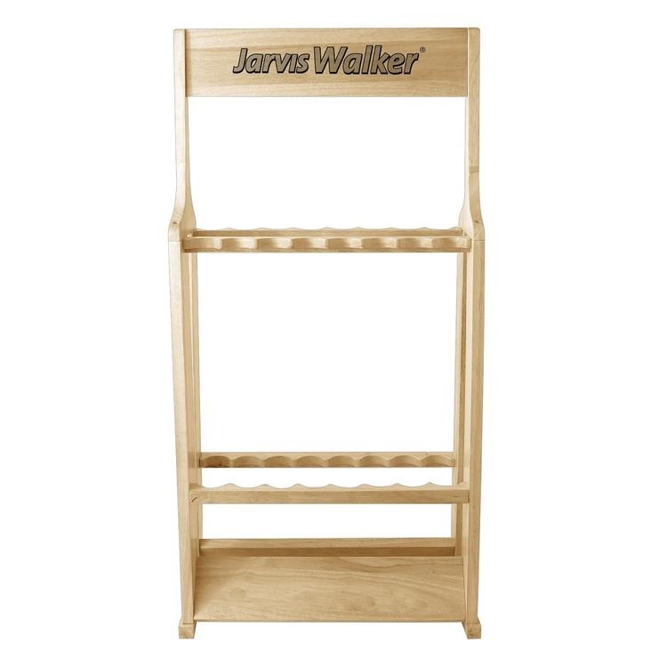 Jarvis Walker Wooden Rod Stand