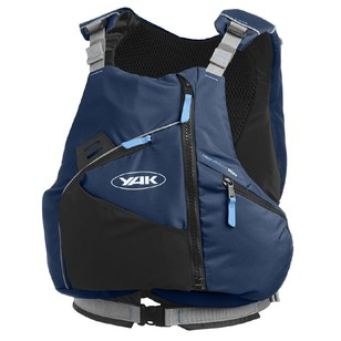 Yak High Back Buoyancy Aid