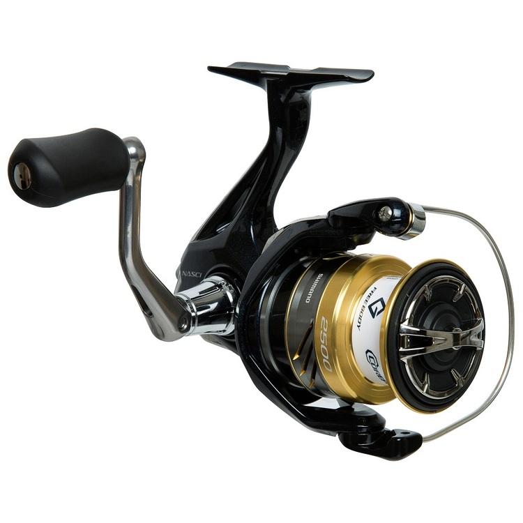 Shimano Nasci 2500 Spinning Reel