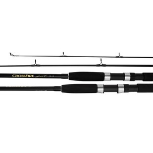 Daiwa Crossfire Surf CFS1202L Spinning Rod