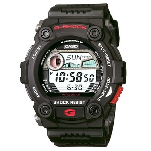 Casio G-Shock G7900 Tide Watch