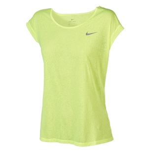 Nike Women's Dri-Fit Cool Breeze Running Top